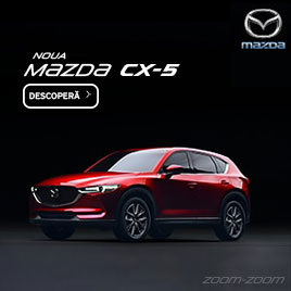 Mazda 3 - Defy convention