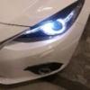 Mazda 3 g165 revo white - last post by Pabl05